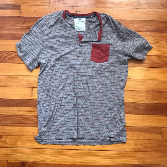 on the byas Other - ON THE BYAS Men Polo